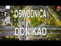#MIGAWKA #OBWODNICA ŚRÓDMIEJSKA #WROCŁAW Z #DRON 4K