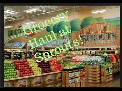 Vegan Grocery Haul deals!