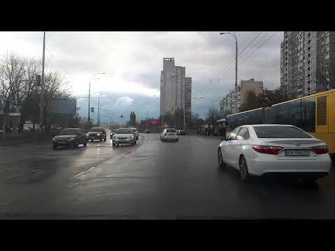 Учимся разворачиваться на Минском массиве