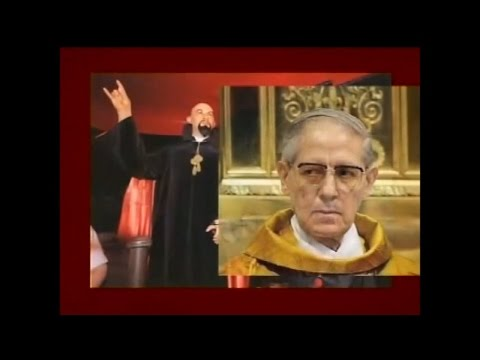 Vatican Secret Societies and the New World Order Full Documentary