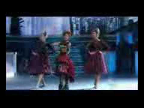Lindsey Stirling - Celtic Carol - CMA Country Christmas - December 3, 2015