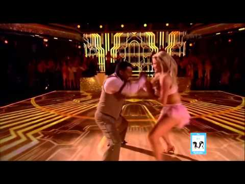Dancing with the Stars 19  Alfonso & Witney Encore Performance   91614