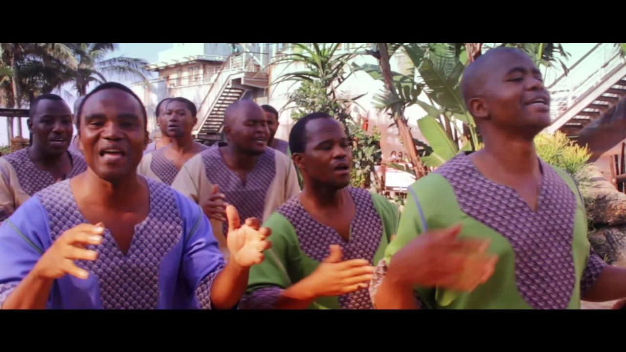 Ladysmith Black Mambazo and Oliver Mtukudzi  - Hello My Baby