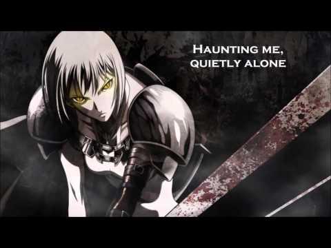 Black Veil Brides - Goodbye Agony (Nightcore Lyrics)