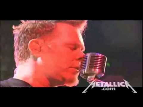 Metallica - (1996) The Outlaw Torn (Live 2009) (Sous Titres Fr)