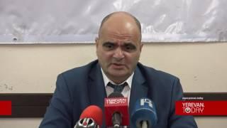 Նորք-Մարաշի զինված խմբի ղեկավար Արթուր Վարդանյանը չի ընդունում մեղադրանքը
