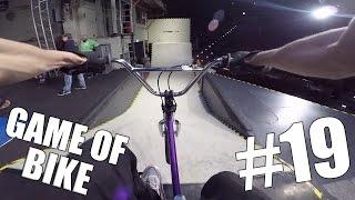 Game Of Bike #19 - Последний В Немеции!