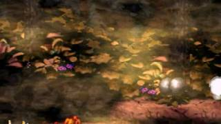 Donkey Kong Country 2 102% Walkthrough : Gloomy Gulch - Web Woods
