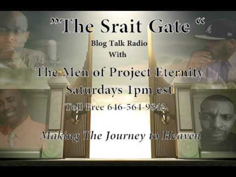 Project Eternity   Strait Gate Radio Show   What About Cho Friends Part 2