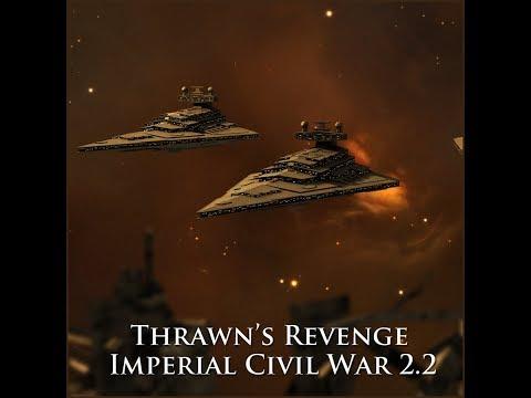 Erfreuliche Überraschung   Star Wars Thrawn's Revenge: Imperial Civil War   Let´s Play Together