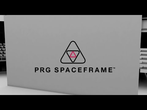 PRG SPACEFRAME™–Revolutionary Carbon Fiber Touring Frame - FULL VIDEO