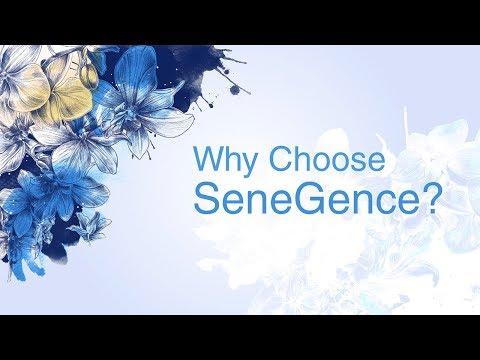 Why Choose SeneGence?
