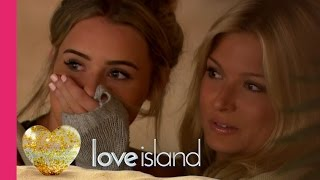 Kady's Gone Crazy | Love Island 2016