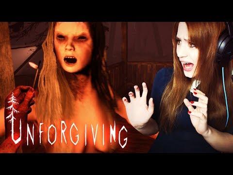 UNFORGIVING #04 - WTF wer ist sie!? ● Let's Play Unforgiving
