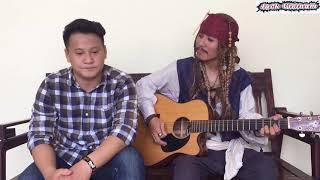 """Bay Về Đại Ngàn Với """"Đôi Chân Trần""""-Cover Từ Duy Vu ft Jack Viet Nam (Live)"""