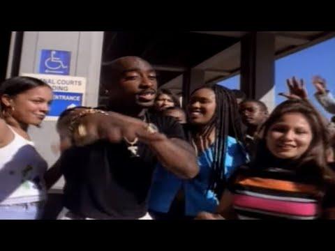 2Pac (Makaveli) - To Live & Die In LA (Uncut)