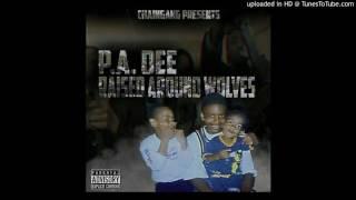 Yae Yae Jordan ft. Pa Dee- Swanson