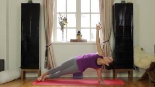How To: Side Plank (Vasisthasana)
