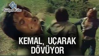 Babanın Suçu  - Kemal, Uçarak Dövüyor!