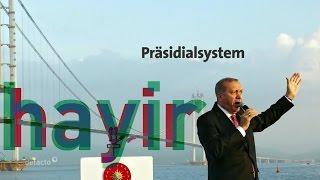"""""""Wir sagen Nein!"""" - Türken in Deutschland gegen Erdogan"""