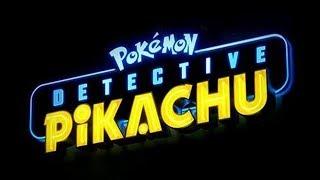 Pokemon: Detective Pikachu Soundtrack Tracklist   Pokemon: Detective Pikachu (2019)