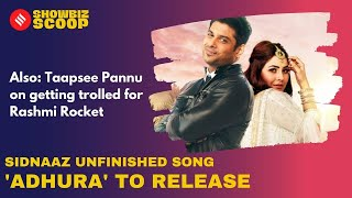 SidNaaz Unfinished song 'Adhura', teaser of Special Ops 1.5: The Himmat Story