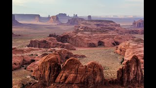 Introducing the USA's national parks