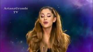 Disney Channel Friday Premieres  Ariana Grande 'Break Free' Video HD