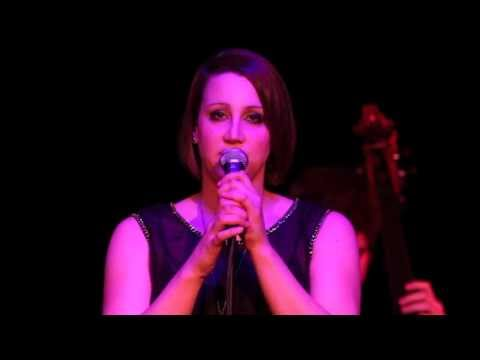 """""""Quiet"""" (feat. Natalie Weiss @ The Cutting Room)"""