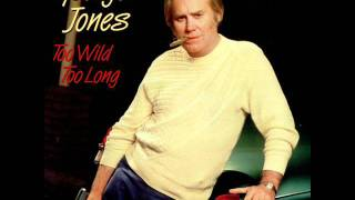 Watch George Jones One Hell Of A Song video