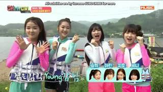 Video ENG SUB 150828 Oh my girl cast ep 2 download MP3, 3GP, MP4, WEBM, AVI, FLV Januari 2018