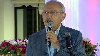 Chp Lideri Kılıçdaroğlu: Güzel ülkemiz Için Ne Gerekiyorsa Hepsini Yapacağız