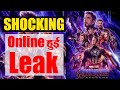 Avengers Endgame full movie leaked online by Tamilrockers | FilmiBeat