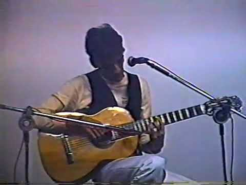 Sérgio Sampaio |