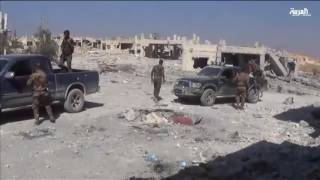 25 قتيلا بينهم 5 أطفال في قصف هو الأعنف على حلب