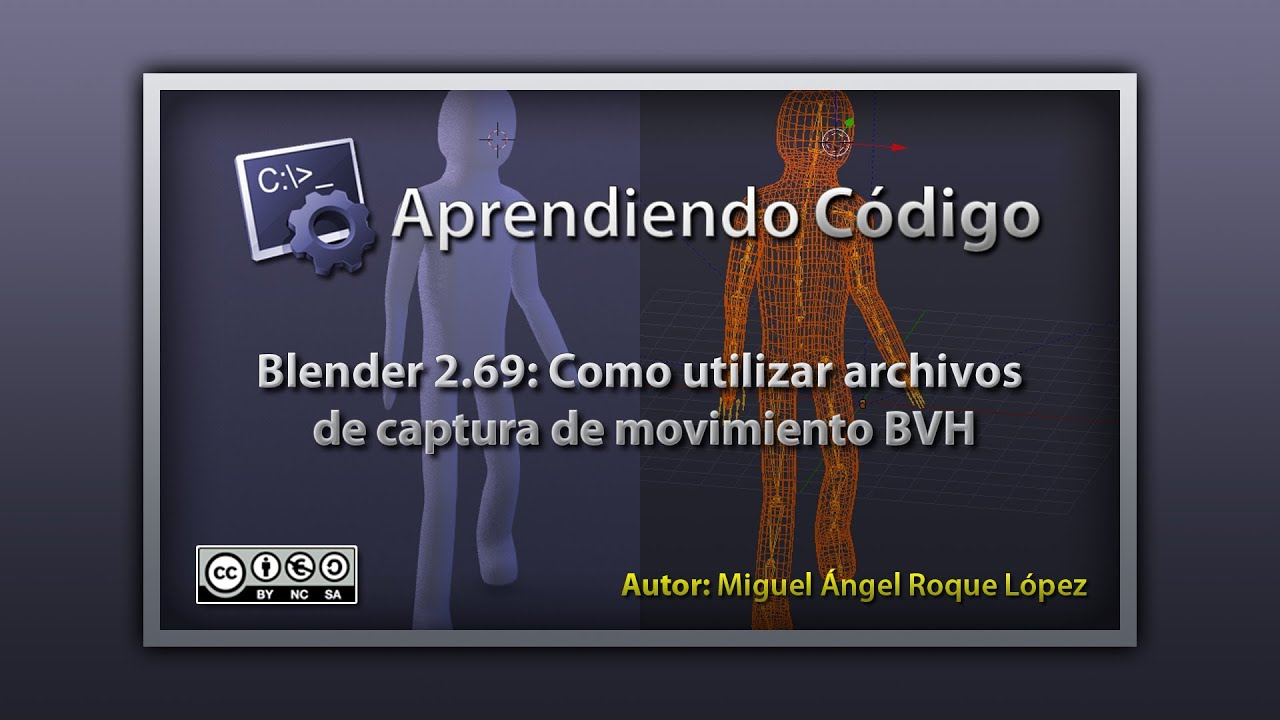 Retargeting BVH files in Blender using Avastar by Medhue