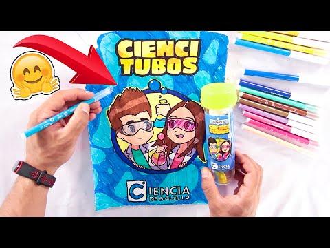 dibuja-y-colorea-el-ciencitubo-ciencia-de-bolsillo---diviÉrtete-con-los-ciencitubos
