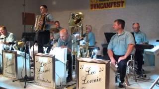 Duncan Fest 2011 - Leo Lonnie Orchestra - Norwegian Waltz