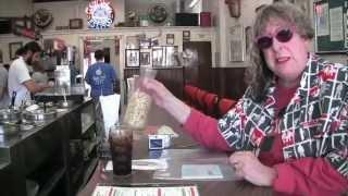 World's Greatest Chili - Allee Willis Goes To Chili John's