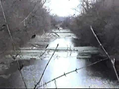 DISCOVERING THE I&M CANAL (TRAILER)