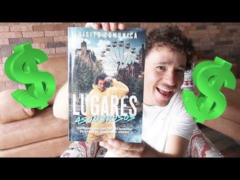 ¿Cuánto dinero se gana con un libro? 📚💰