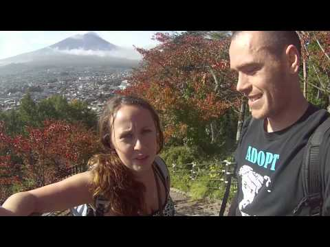 Mt Fuji: A Day in the Life