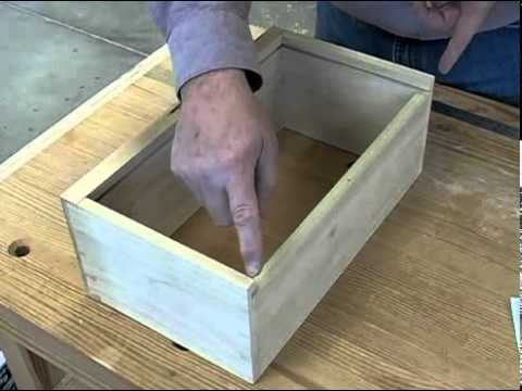 Calculating Drawer Parts