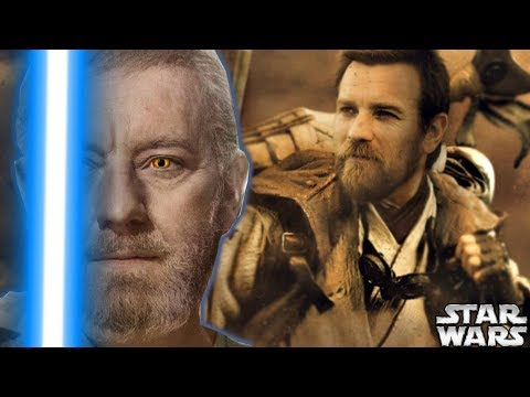 What Obi-Wan Said Was His GREATEST Pull to the DARK SIDE - Star Wars Explained