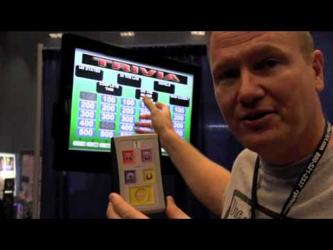 DigiGames TM-140: By John Young of the Disc Jockey News
