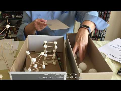 Everyday Engineering: Build an Earthquake Resistant Structure