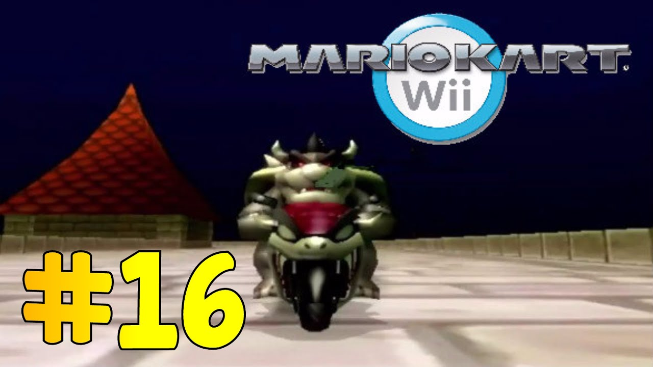 how to play mario kart wii online 2018