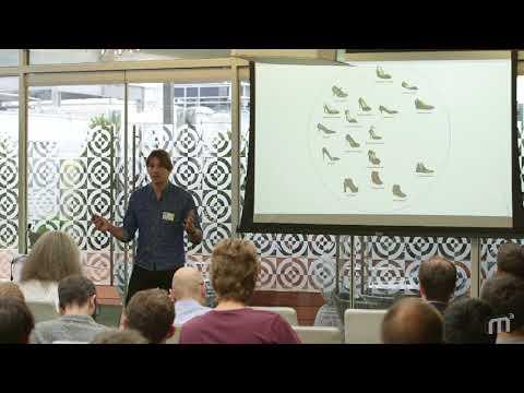 Benjamin Chamberlain Embeddings Explained