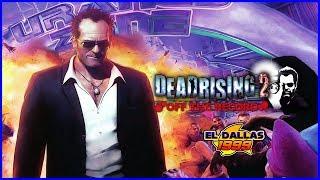 ¡MATA ZOMBIS! ¡GANA PASTA! | Dead Rising 2: Off the Record - Loquendo