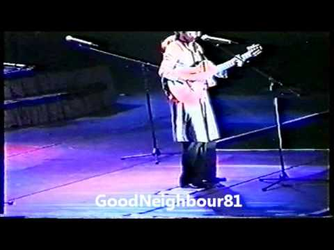 Kelly Family, Nürnberg 08.07.1999, I really love you